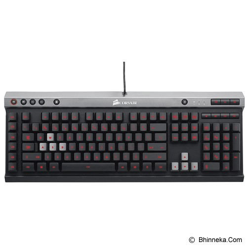 CORSAIR Raptor K30 [CH-9000043-NA] - Gaming Keyboard